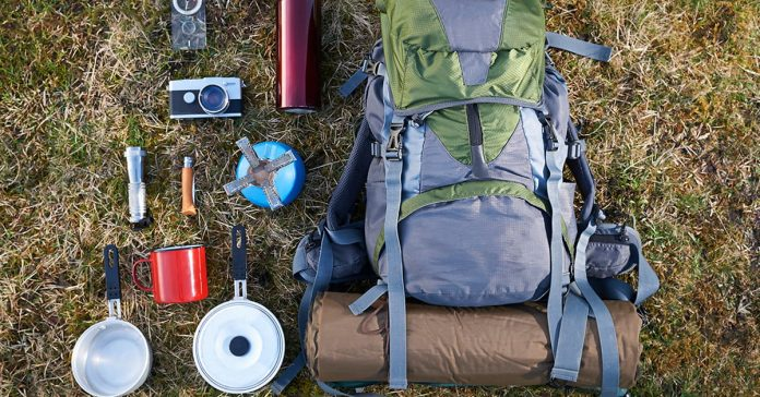 Complete Outdoor Gear For Your Camping Needs