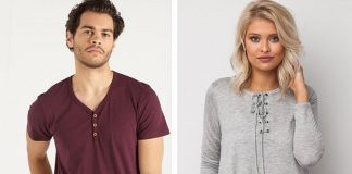 Buy Quality Clothing for Men and Women Online