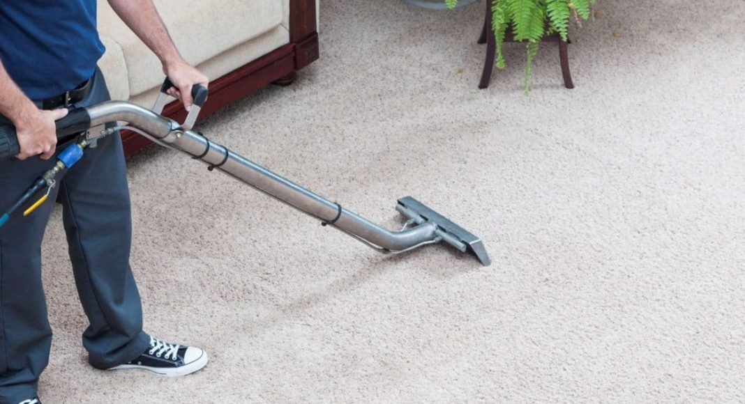 Tips to Keep Your Old Carpet Fresh and Beauty