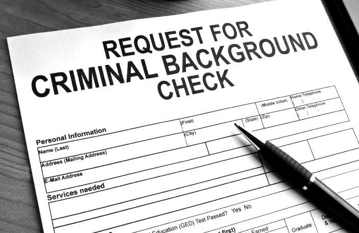 national police check