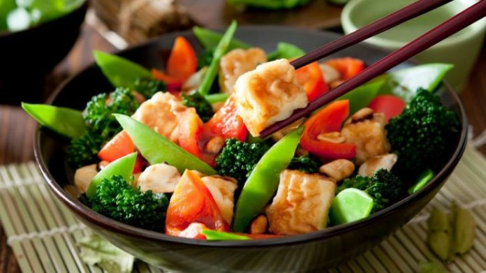 The Enigma Called Asian Cuisine