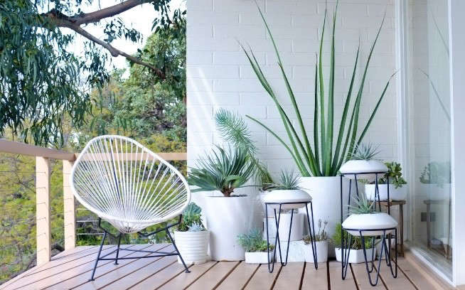 Advantages of selecting the ideal garden pots and planters