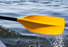 How to Pick the Best Paddle for Your Boat