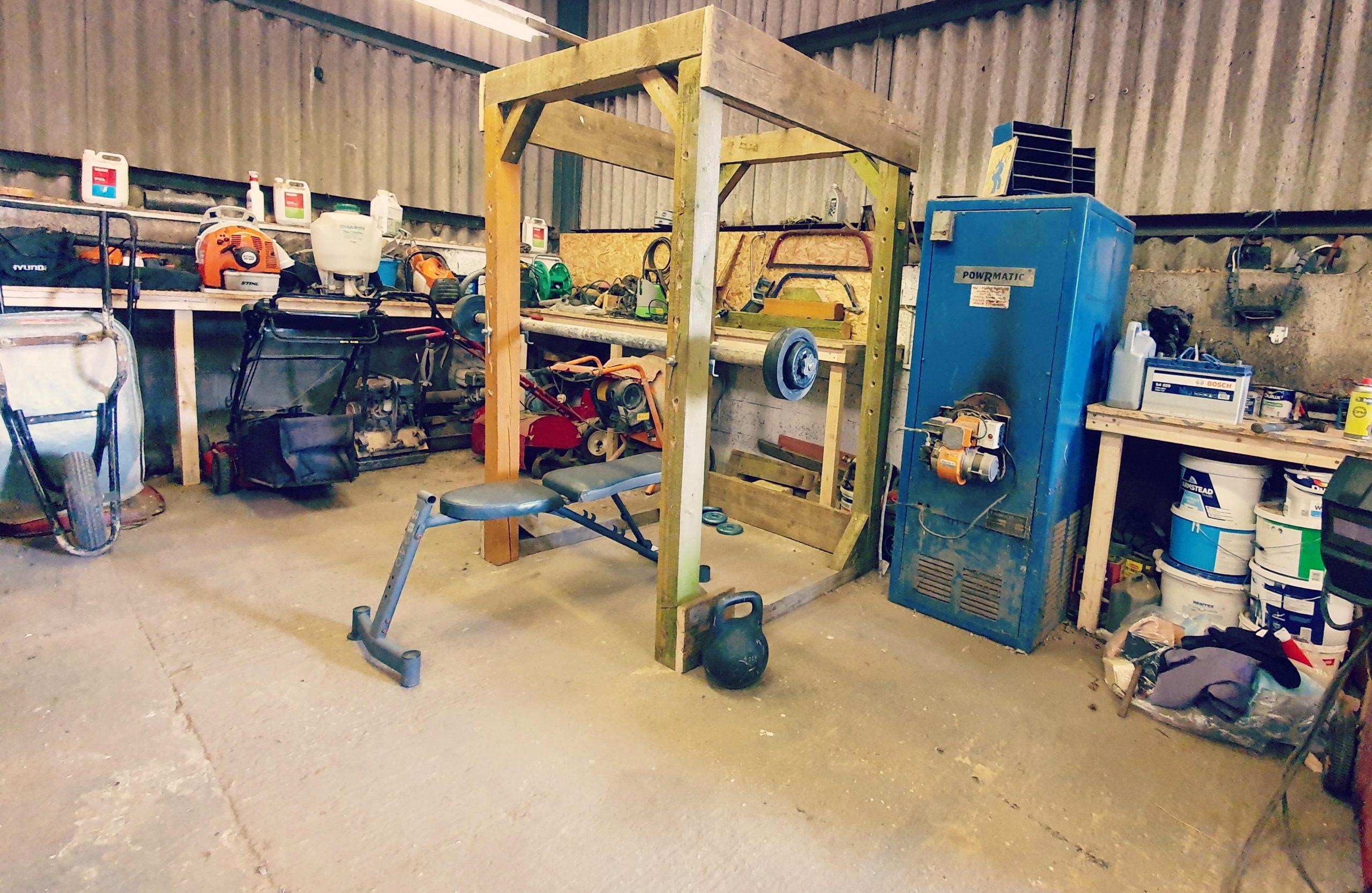 second hand equipment Australia