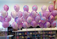 helium balloons singapore delivery