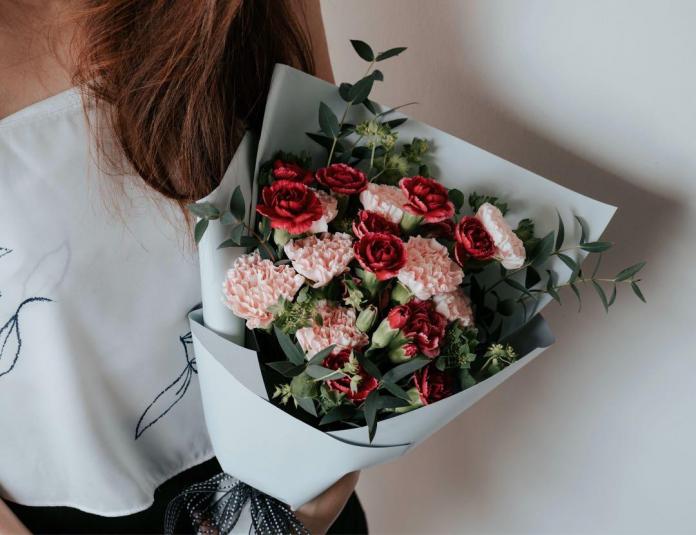 cheap bouquet singapore